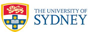 The University of Sydney Logo for the Rowdy Inc Portfolio Page