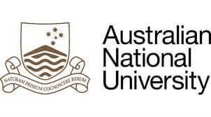 Australian National University Logo for the Rowdy Inc Portfolio Page